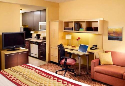Towneplace Suites By Marriott Saginaw - Saginaw, MI 48604