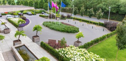 Van der Valk Airporthotel Düsseldorf photo 51