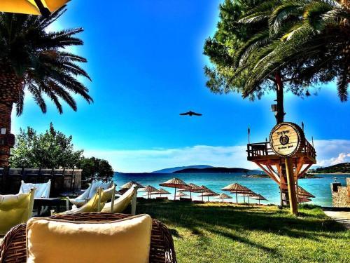 Izmir Erythros Butik Otel online rezervasyon