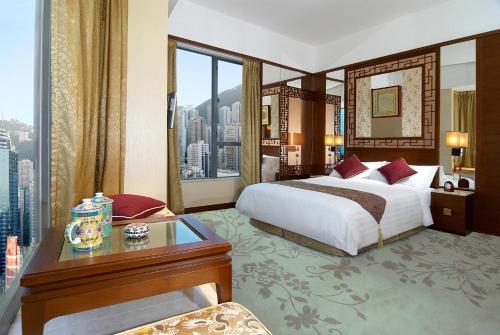 Lan Kwai Fong Hotel @ Kau U Fong photo 11