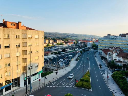 Hotel Compostela 23