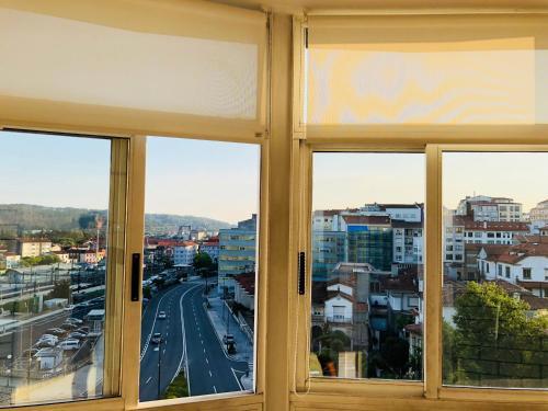 Hotel Compostela 24