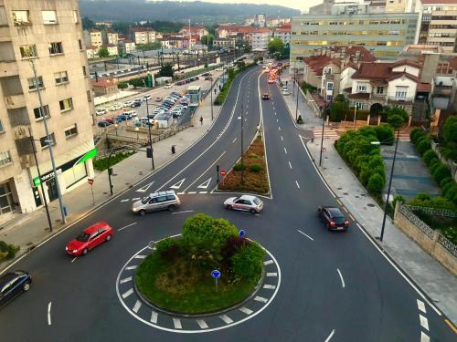 Hotel Compostela 26