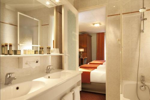 Hotel Terminus Lyon photo 3