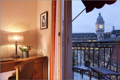 Hotel Terminus Lyon photo 5