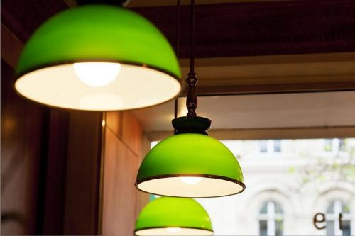 Hotel Terminus Lyon photo 8