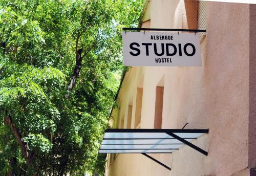 Residencia Albergue Studio photo 7