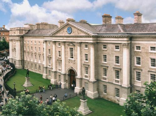 Trinity College - Campus Accommodation photo 1