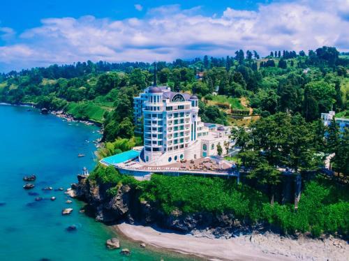 Castello Mare Hotel&Wellness R..