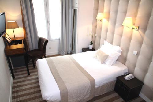 Atelier Montparnasse Hôtel photo 8