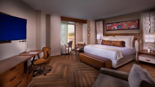 Del Lago Resort & Casino