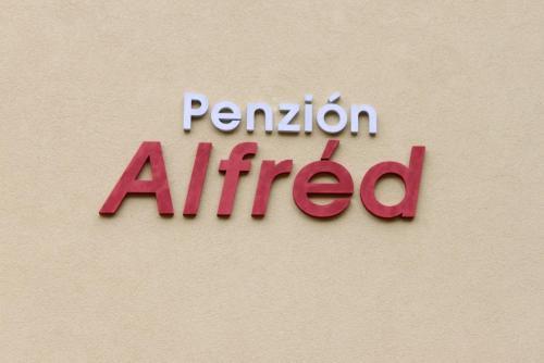 Penzión Alfréd