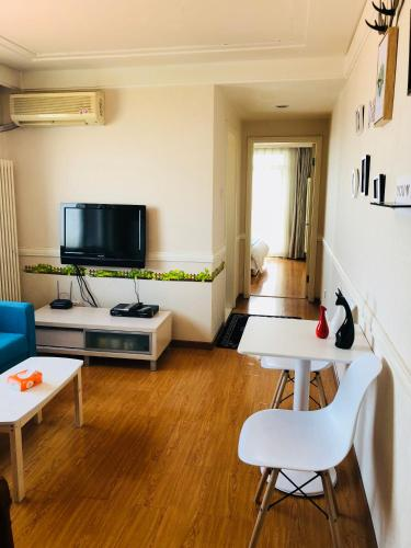 Jinqiao International Apartment photo 123