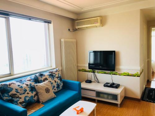 Jinqiao International Apartment photo 124