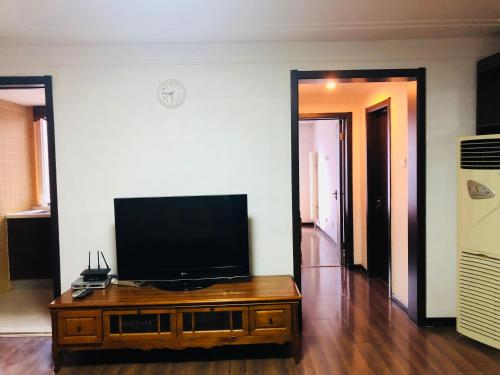Jinqiao International Apartment photo 137