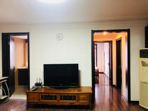 Jinqiao International Apartment photo 139