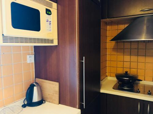 Jinqiao International Apartment photo 144