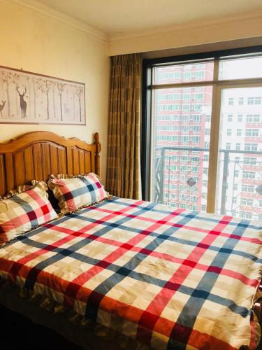 Jinqiao International Apartment photo 154