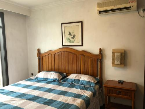 Jinqiao International Apartment photo 159