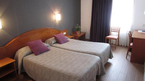 Hotel Cortes photo 3