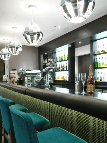 DoubleTree by Hilton London – West End photo 9