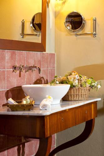 Habitación Doble Hotel Casona de Quintana 20
