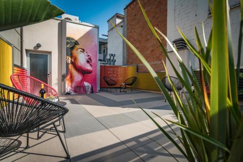 Habitat Apartments Hot Jazz photo 41