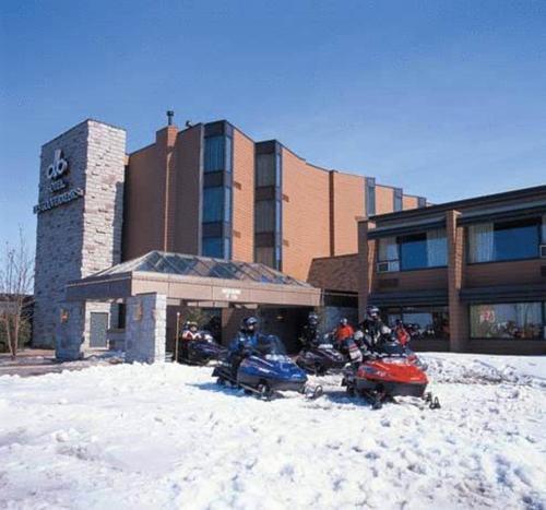 Hôtels Gouverneur Rimouski Photo