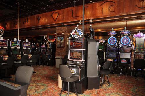 Ramada Elko Hotel and Casino