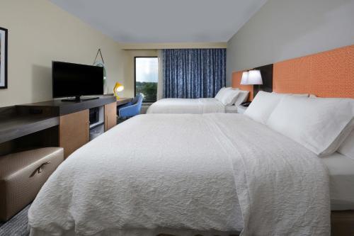 Hampton Inn & Suites Greenville/Spartanburg I-85 in Duncan