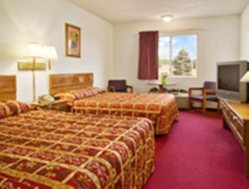 Westwood Inn Suites Kimball Hotel