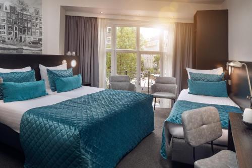 Singel Hotel Amsterdam photo 6