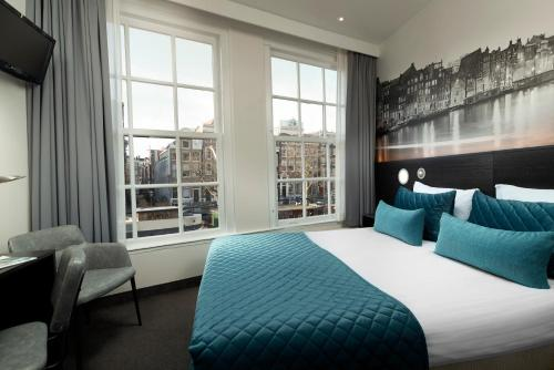 Singel Hotel Amsterdam photo 9