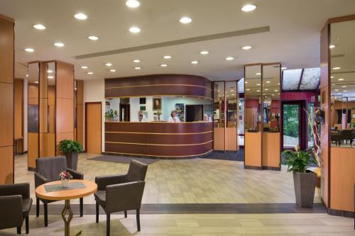 Benczur Hotel photo 40