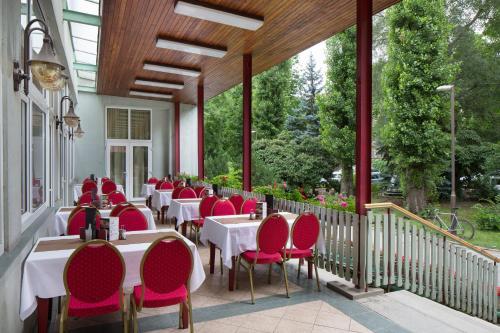 Benczur Hotel photo 41