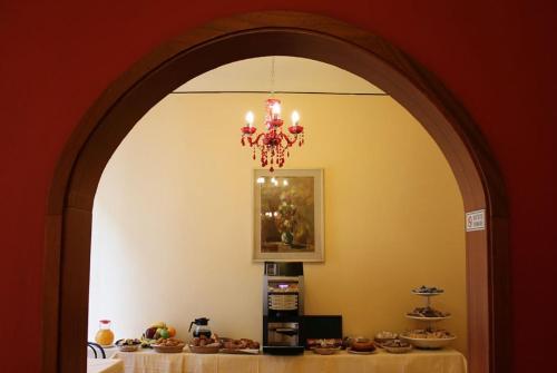 Hotel Romagna photo 9