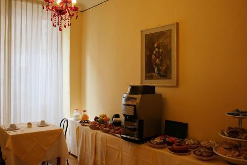 Hotel Romagna photo 10