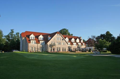 Ahauser Land & Golfhotel