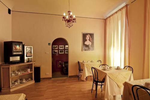 Hotel Romagna photo 15