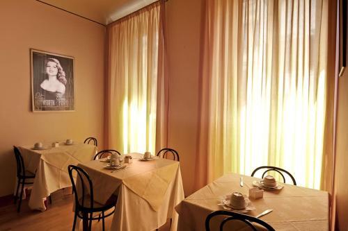 Hotel Romagna photo 16