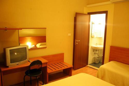 Hotel Romagna photo 18