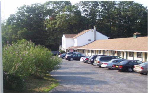 Shore Hills Motel - Manasquan, NJ 08736