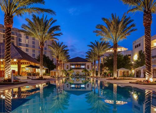Gaylord Palms Resort & Convention Center - Kissimmee, FL 34746