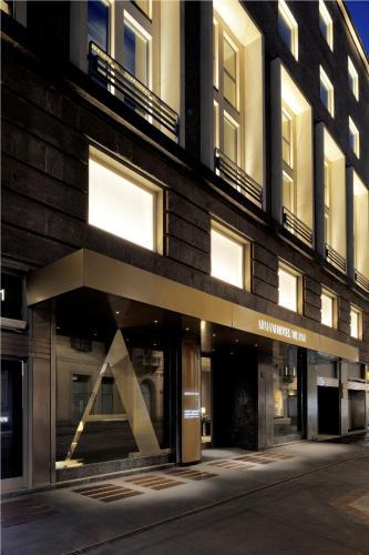 Armani Hotel Milano - 22 of 69
