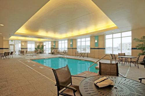 Hilton Garden Inn Omaha East/council Bluffs - Council Bluffs, IA 51501