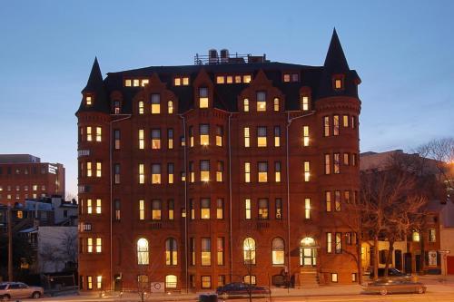 Hotel Brexton - Baltimore, MD 21201