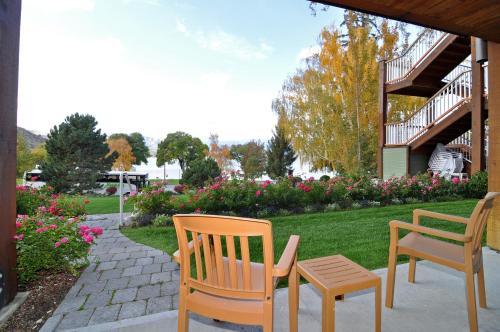 Lakeside Lodge And Suites - Chelan, WA 98816