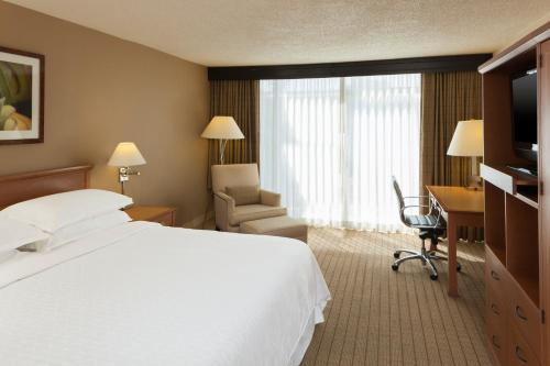 Sheraton Phoenix Airport Hotel Tempe Photo