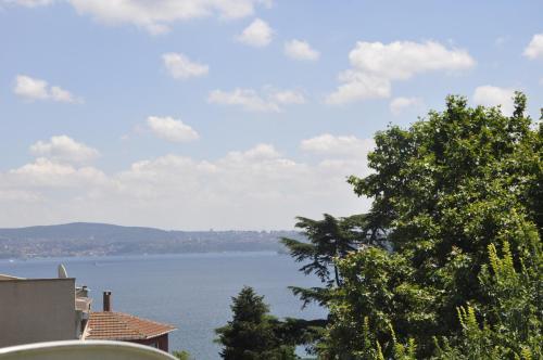 Star Home With Bosphorus View In Sariyer, Sarıyer