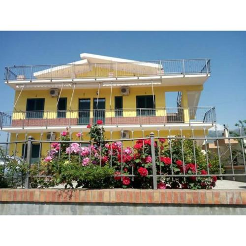 Residence Kapo